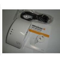 300M USB无线路由器 中继器WIFI信号延长器