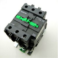 交流接触器 LC1E80 AC220V/380V经济型