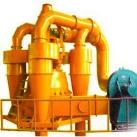 供应鸿泰创造更新更强的涡流选粉机