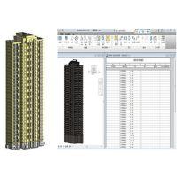 BIM三维建模、建筑三维建模、BIM模型设计