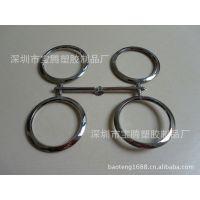 供应迷你铝合金插卡音箱塑胶配件  圆形喇叭套   (型号BT-201)