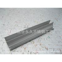 厂家供应黑板铝型材 小黑板边框 大型高档板铝材 磁性白板 软木板