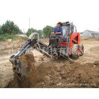 反铲挖掘臂 厂家直销园林绿化设备小挖