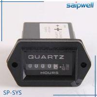 斯普威尔热销工业计时器 常用计时器 密封石英计时器 累时计数器
