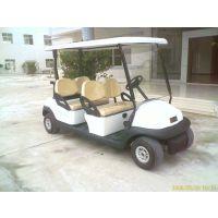 供应洪泉物业4座电动高尔夫球车