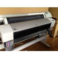 供应转让爱普生9800大幅面打印机写真机喷绘机