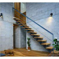 室内楼梯装修六步走