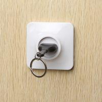 厂家供应时尚创意插座式钥匙防丢钥匙扣