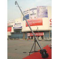 JMD 5米/8米/10米以上摄像专业电控摇臂