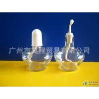 小号酒精灯,用于实验教学中医保健拔火罐燃烧加热,含灯芯