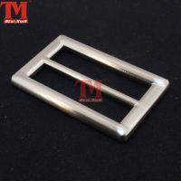 高品质锌合金方扣,日字扣TA2128