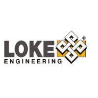 LOKE LMC-J-0050-1-1激光测距仪