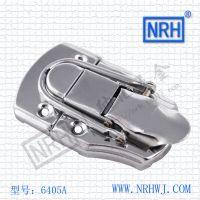 6405A H箱扣锁 铝箱锁扣 箱包锁 纳汇箱扣 高品质