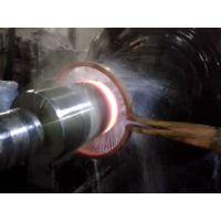 供应花键轴淬火加热设备轴类淬火设备