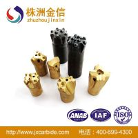 耐磨钻头 广泛用于煤矿、金属矿、开山、采石及隧道工程 YK05