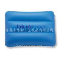 厂家供应充气广告礼品 充气枕 迷你型充气家具用品