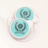 【中毒新款蓝色】EXO 中毒 overdose 同款 周边 挂式耳机