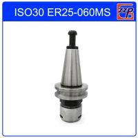 供应ISO30-ER25-060MS刀柄 ISO系列刀柄 深圳中正冠品NDK专供DK专供数控刀柄