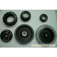 专业轮子专用TPE原料粘合PP材料脚轮柔韧性好-炬辉TPE生产厂家
