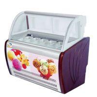 零度冷柜供应冰淇淋冷藏展示柜,冰激凌冷藏柜