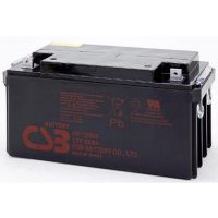 CSB蓄电池 GP12650电池 CSB12V65AH电池 CSBups蓄电池 CSB蓄电池价格