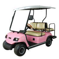 供应重庆电动高尔夫观光车(LT-A2)高尔夫球场专用球车