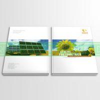 凤岗 塑胶电子行业画册设计 服装画册印刷