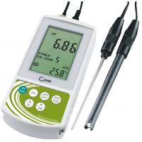 pH计-实验室酸度计-手持式pH计-PH100A携带式酸碱度测试计