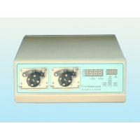 FC-380型pH调节控制器,用于试验研究中小型反应器中反应液的pH值测量与控制。
