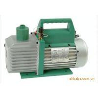 长期销售 制冷设备 配件阳一真空泵VP-4升 保质量大量批发