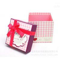 精美饰品方形收纳纸盒礼品包装盒