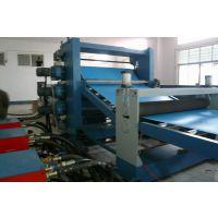 供应青岛中塑PVC板片材生产线