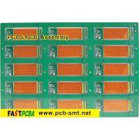 广州快板贴片打样/中山汽车主控板SMT快速加工 PCB抄板