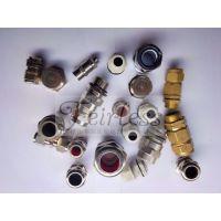 PG塑料防水电缆接头 PG25~PG36电缆接头