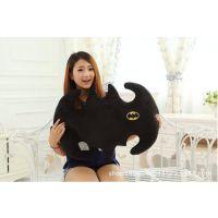 爆款特价批发玩具超人蝙蝠侠公仔 创意新奇蝙蝠侠考点玩偶礼物