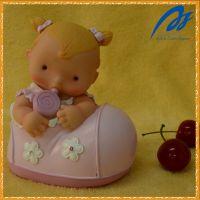 儿童存钱罐 宝宝创意钱罐 欧式创意功能性摆设