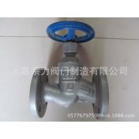 供应J61W焊接式针型阀 J61手动焊接截止阀&2