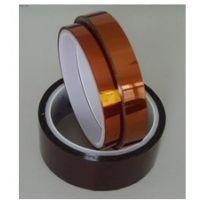 专业生产 防静电KAPTON卡普顿 高温金手指胶带 聚酰亚胺 PI膜胶带