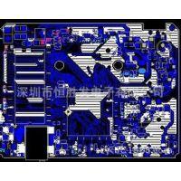 供应汽车行车记录仪 行车电脑电路板与pcb线路板 交货快品质高