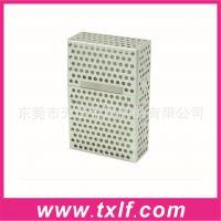 热销铝制镂空系列烟盒 入整包烟 可定做LOGO  92.5*60*27.5mm