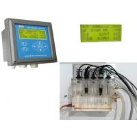 北京DCSG-2099型温度 ph 溶解氧 电导率 余氯 浊度 在线检测仪