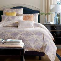 埃及进口 100%长绒棉 活性印花四件套 床上用品 套件 款式多