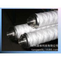 聚丙烯绕线管式过滤滤芯 电厂凝结水精处理大流量滤芯