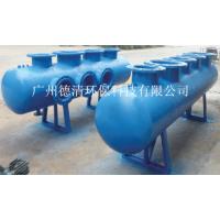 供应德清集分水器,空调集水器,空调分水器,广西批发