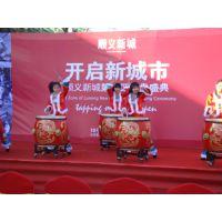 北京水鼓表演 北京水鼓 北京水鼓演出