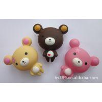 广东深圳环保搪胶,搪胶玩具,搪胶制品,搪胶礼品加工厂 OEM加工厂