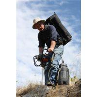 美国绍尔单人背包式取样钻机 原装进口 特价促销
