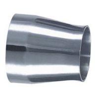 供应供应各种规格不锈钢卫生级管件 同心焊接式大小头1