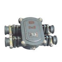 供应BHD2-25矿用隔爆型低压电缆接线盒