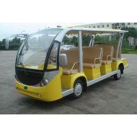 供应陕西益高EG6118K电动观光车质优价廉